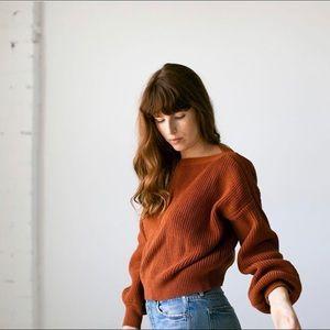 Suunday Pullover sweater
